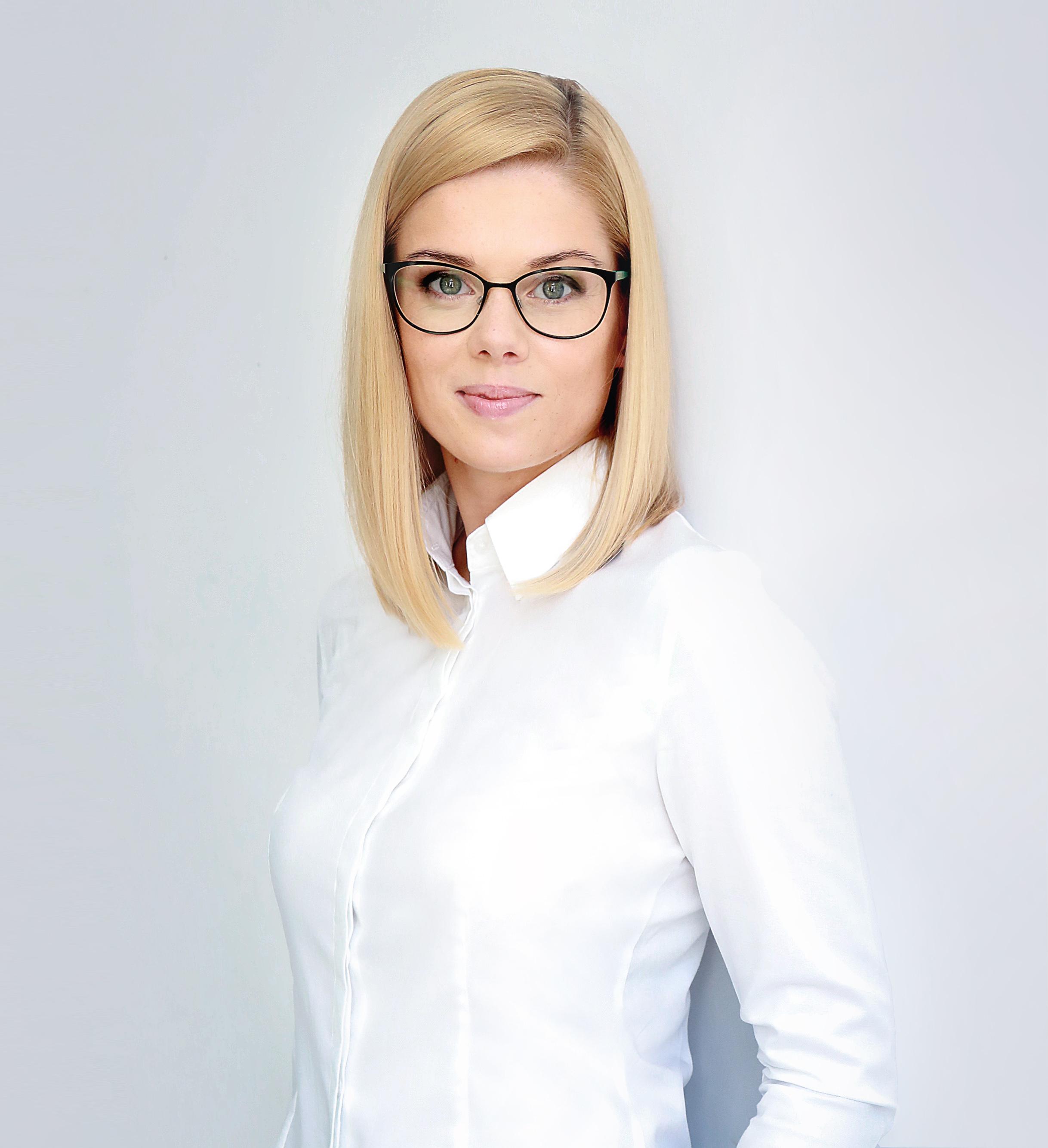 Anna Święcichowska-Tchórz